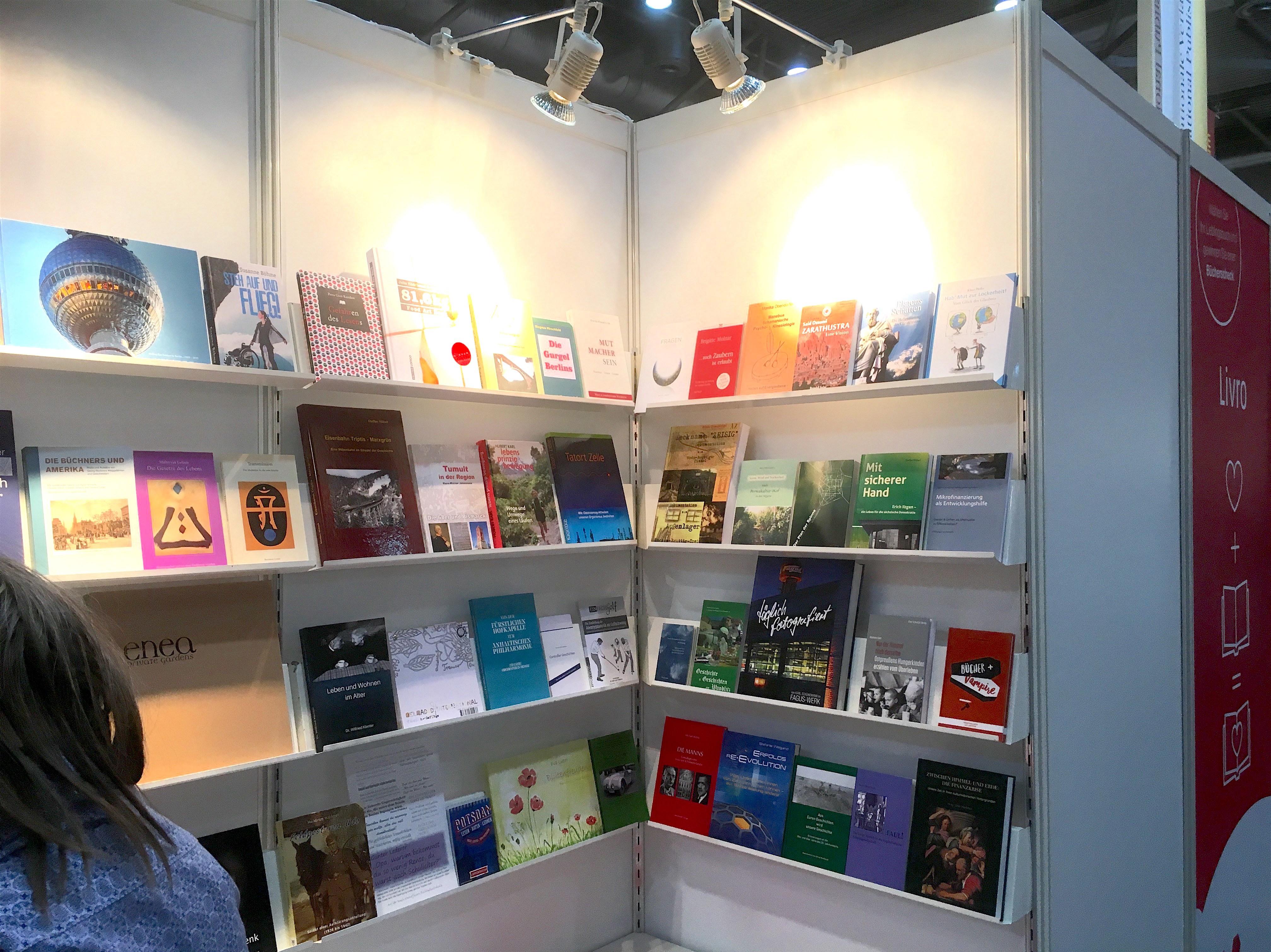 Nachlese zur Buchmesse