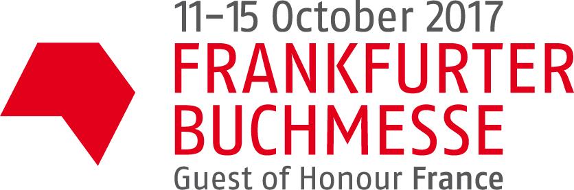Die Frankfurter Buchmesse kommt …
